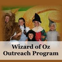 wizard of oz outreach