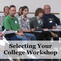 college workshop